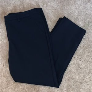Navy Blue Size 8 Dress pants